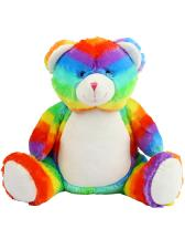 Zippie Rainbow Bear